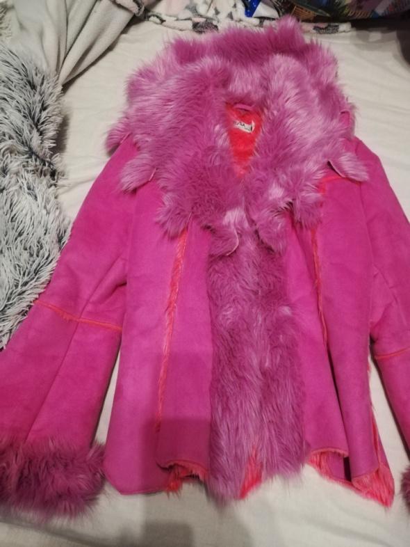 Futerko Pink