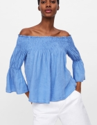 Bluzka hiszpanka Zara...