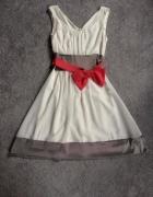 Przepiękna sukienka idealna na wesele