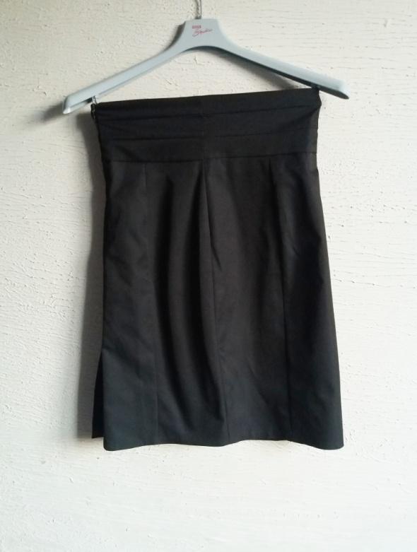 Spódnice spódnica z wysokim stanem S