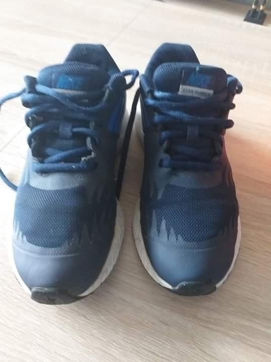 Buty Nike chłopięce rozmiar 35