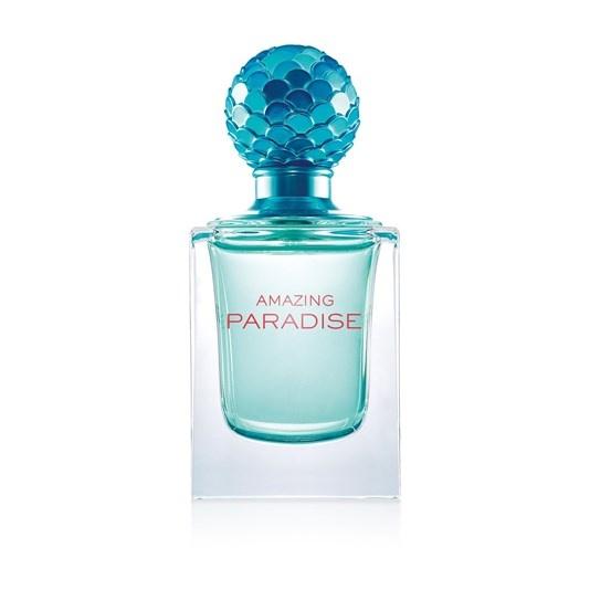 Perfumy Nowa woda toaletowa Amazing Paradise Zafoliowana Oriflame