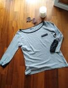 Koszulka z kieszonka rekawszara 36...