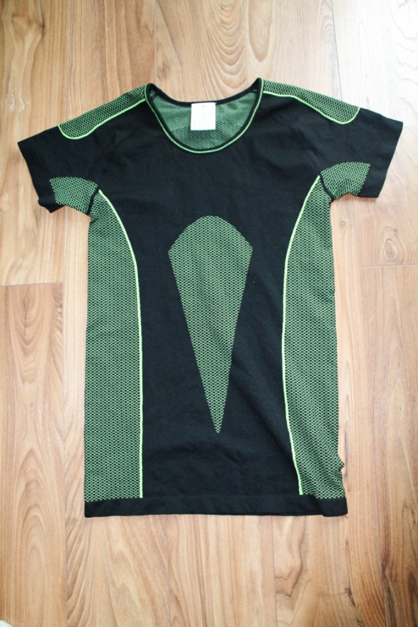 Sportowa bluzka termo męska