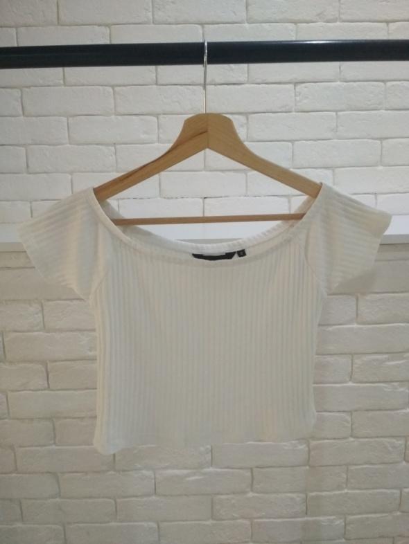 Crop top bluzka M L New Look...