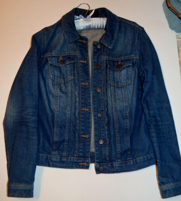 Kurtka jeansowa F&F