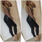 Spodnie S legginsy push up Must have