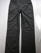 RIVER ISLAND czarne spodnie NEW W30 L32
