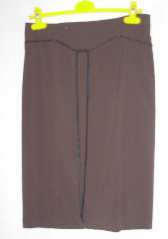 Spódnice Ołówkowa spódniczka LOOK 38