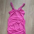 Różowa sukienka Redial
