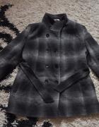 Płaszcz jesienno zimowy rozm 52 54...