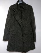 Szary płaszcz Next...