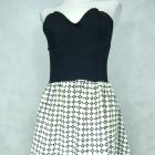 Motel Vintage Nowa asymetryczna sukienka 36 38