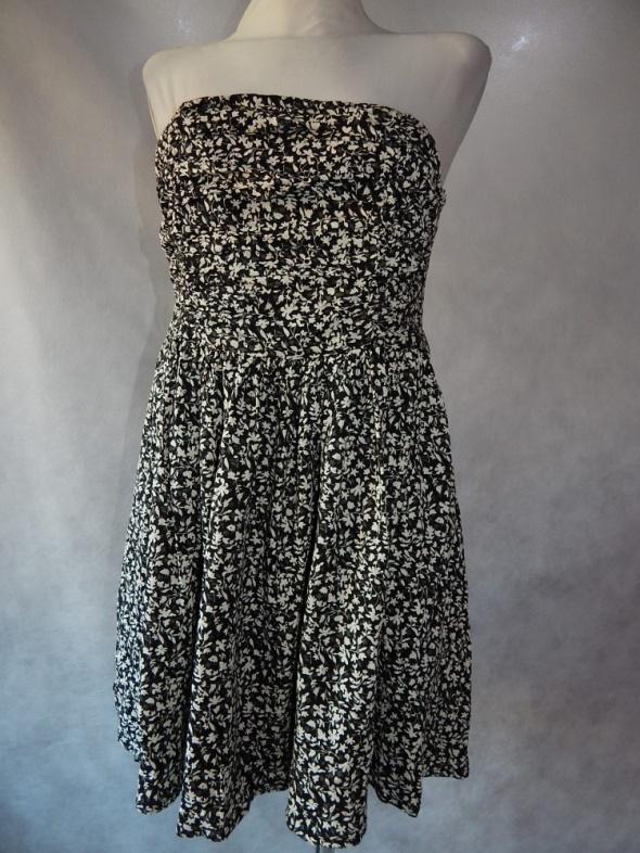 Suknie i sukienki MISO NOWA sukienka bez ramion 38 40