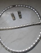 Oryginalny komplet biżuterii 3 części