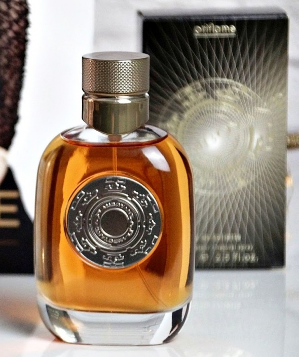 Perfumy Flamboyant for man Oriflame 75 ml