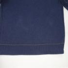 fat face granatowy sweter rozmiar L