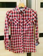 Koszula w kratkę Reserved...