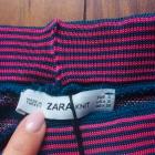 Spodenki szorty żakardowe Zara