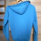 Troll ciepła bluza z kapturem cozy futerko