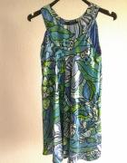 Sukienka letnia motyw kwiaty Atmosphere roz 36...