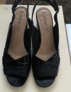 Świetne buty Lasocki 40...