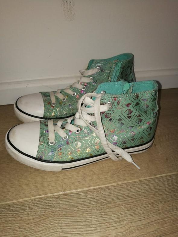 Trampki damskie w Szafa.pl – buty trampki, trampki na obcasie