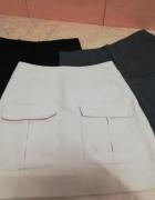 Trzy spódniczki HM i Reserved...