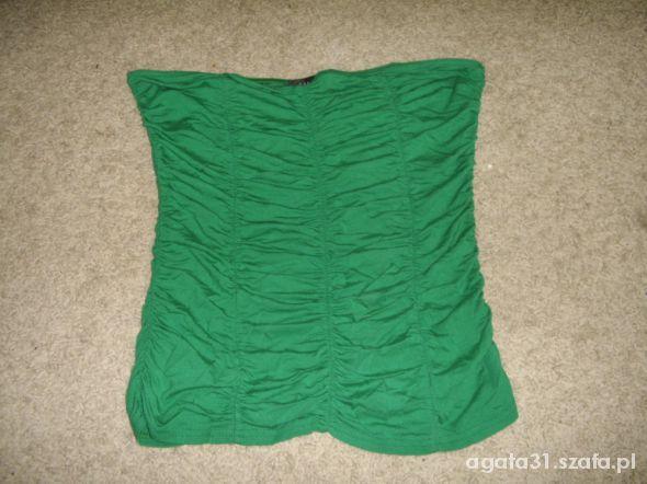 Top mega zielona tuba
