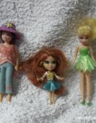 Tanio lalki Barbii Polly różne...