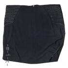 Nowa z metkami czarna spódniczka mini Vila rozm 38