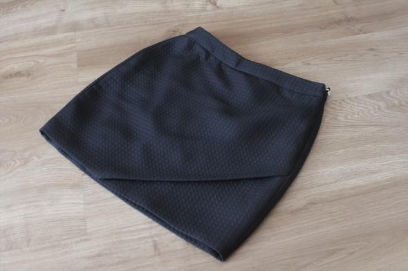 Spódnice Spódnica czarna Reserved