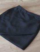 Spódnica czarna Reserved...
