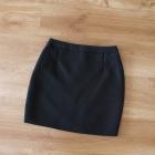 Spódnica czarna Reserved