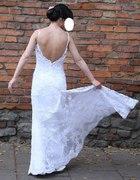 Suknia Ślubna Evita...