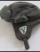 COOLCLUB czapka zapinana pod brodą rozmiar 52...