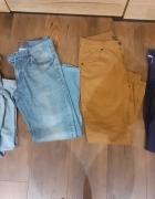 Spodnie męskie 3 szt rozmiar S...