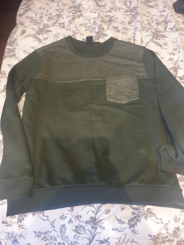 Bluza firmy feewear rozmiar M męska