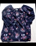 Orsay bluzka tył wiązany M L...
