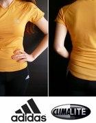 Pomarańczowa koszulka Adidas xs 34 s 36...