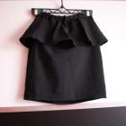 spódniczka spódnica xxs 32 xs 34 h&m baskinka