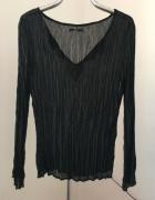 Czarna elegancka bluzka Vero Moda 42...