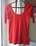 Czerwona bluzka Dorothy Perkins rozm 40...