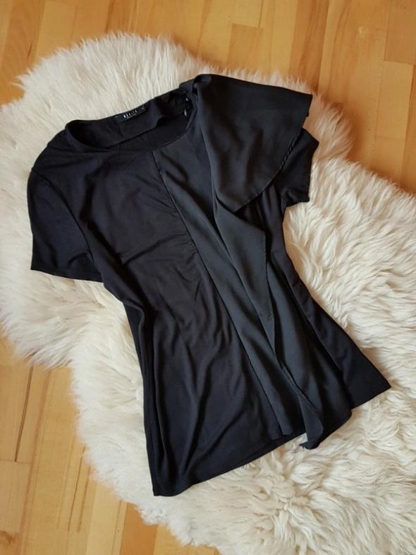 Czarna bluzka Mohito M...