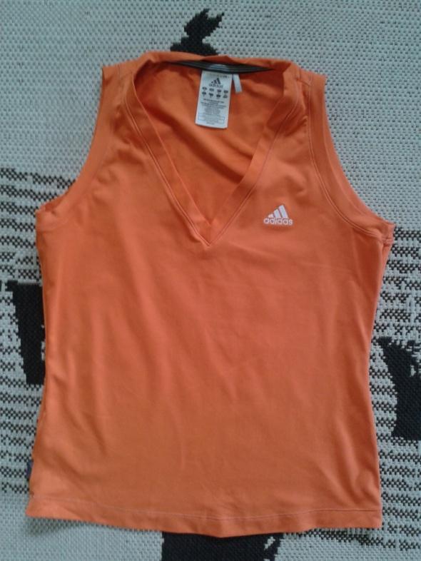 Koszulki Koszulka Damska ADIDAS T SHIRT XL