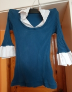 Sweter elegancki