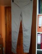 Spodnie szare tregginsy