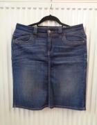 spódnia jeans M...