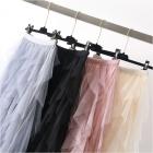 Przepiękna tiulowa spódnica kolory