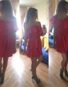 Promocja sukienka hiszpanka 5 kolorów